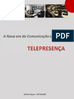 A Nova Era Da Comunicacao Unificada-Telepresenca