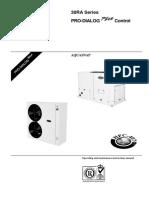 30RA Series ProDialog Controls Manual