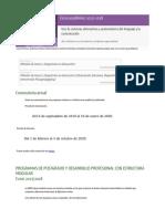 Uso de sistemas alternativos y aumentativos del lenguaje y la comunicación(1)