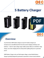 SMPS Battery Charger At Best Price