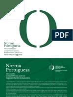 NP EN 16992 - 2017 - Competências para os Representantes Aduaneiros..pdf