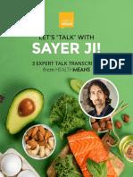 Lets_Talk_with Sayer Ji