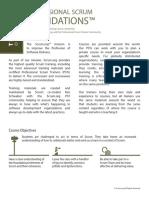 1. PSF Data Sheet-US
