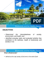 1-Biodiversity and the healthy society.pptx