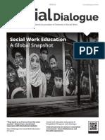 Social-Dialogue