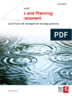 Kent drainage strategy guidance