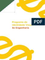 Manual de Marca 3e Engenharia