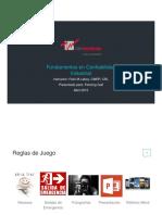 Fundamentos en Confiabilidad Industrial - R3