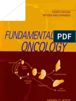 Fundamentals of Oncology