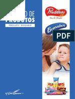Catálogo BonSabor e Predilleto 2.indd