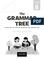 The Grammar Tree (Second Edition) TG 8