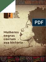 Creuza Maria Oliveira & Outras – Mulheres Negras Contam Sua História