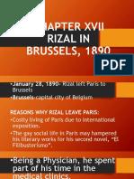RIZAL-IN-BRUSSELS