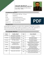 CV YUSUF RAWAT.pdf