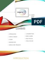 Wipro 28TH