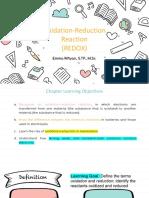 1. Oxidation Reduction Reaction.pdf