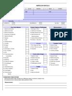 CD-SST-F-17 FORMATO INSP. DE VEHICULOS