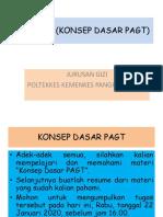 TUGAS 1 (KONSEP DASAR PAGT)