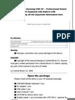 UF6 Manual
