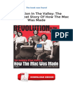 Revolution in the Valley
