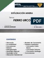 FIERRO-URCO
