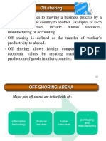 HR Offshoring and Outsourcing.ppt