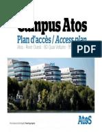 Plan d_accès Bezons_horaires_Fr