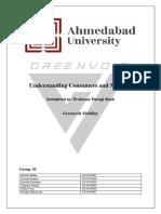 Greenvolt Mobility Report