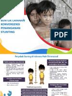 PB 1.2 Bentuk Kegiatan Konvergensi di Desa