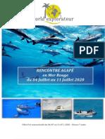 Rencontre Agapé Sataya Juillet 2020
