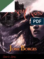 Sangue Cigano - Jossi Borges