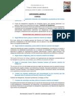 Cuestionario Laboral II, PAGINAS 1-117 (LIBRO NUEVO)
