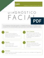Diagnóstico facial