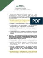 SIMULADÃ__O - Ciencia PolÃtica