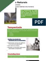 Catástrofes Naturais_alunos.odp