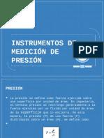Instrumentos-Medición-de-Presión