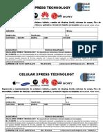 CELULAR XPRESS TECHNOLOGY