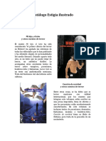 Catálogo Estigia ilustrado