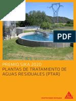 BROCHURE PREMIO SIKA 2020 web