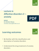 Lecture 6 - Anxiety.pptx