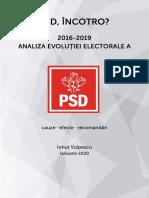 Raport PSD