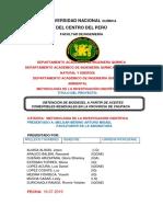 OBTENCION DE BIODIESEL 2019 REVISADO