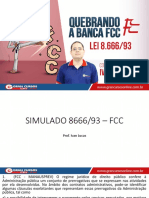 SIMULADO 8666.pptx FCC