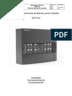Securiton SFP-512