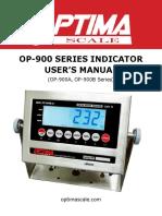 op-900-manual