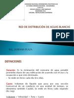 DEFINICIONES INSTALACIONES SANITARIAS