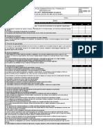 CLDL-02 Checklist legal prevencion de riesgos2.xls