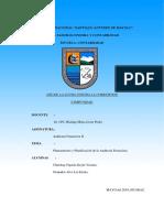 GRUPO 6.- Planeamiento y Planificacion de la auditoria financiera.docx