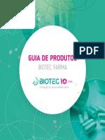Guia de Produtos_Biotec Farma_book