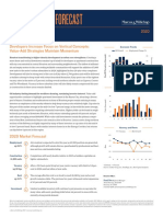 Houston 2020 Multifamily Investment Forecast Report